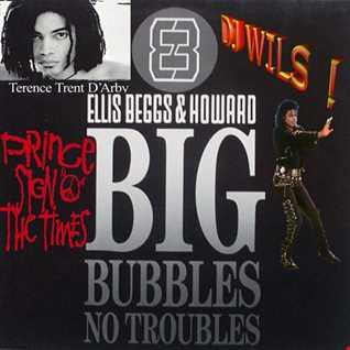 ELLIS BEGGS & HOWARD vs VARIOUS ARTISTS by DJ WILS !