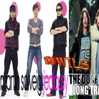 MARTIN SOLVEIG vs DOOBIE BROTHERS   Long train runnin' jealousy (DJ WILS ! remix)