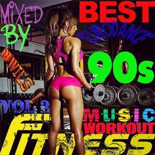 EURODANCE 90 VOL 2 (153 bpm) by DJ WILS !