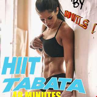 TABATA HIIT TRAINING 2016 ( 10 ROUNDS) by DJ WILS !
