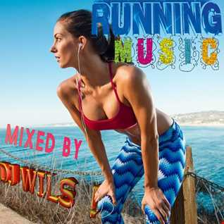 JOGGING MUSIC FOR GEGE part 2 by DJWILS !