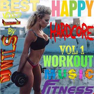 HAPPY HARDCORE 90 by DJ WILS ! VOL 1 (170 bpm)