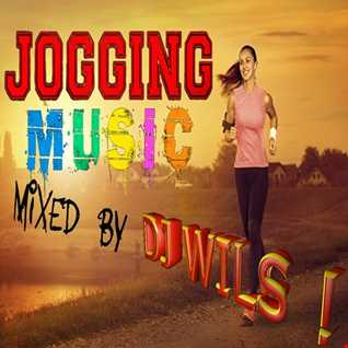 JOGGING MUSIC FOR GEGE by DJ WILS !!!