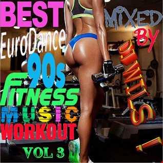 EURODANCE 90 VOL 3 by DJ WILS !