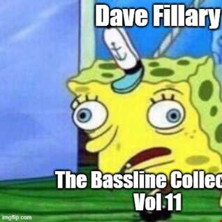 The bassline Collection Vol 11