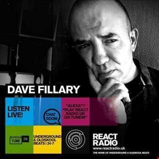 React Radio Show 16 08 20 (bassline classics)
