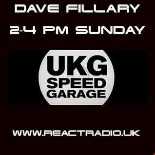 React radio show 06-01-19 (ukg Speed garage)