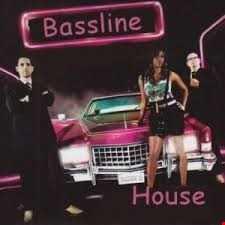 React Radio show 20/01/19 (bassline house)