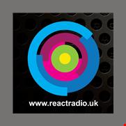 react radio show sunday 08/07/18