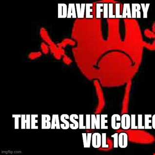 The Bassline Collection Vol 10