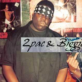 Finest 2Pac & Biggie Remixes mix ᴴᴰ