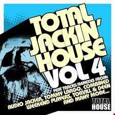 Jackin &Funky House Mix Vol.4