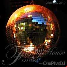 Traditional Old School Funky,Latin,Soulful Vocal House Mix