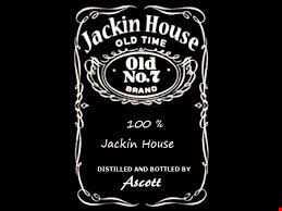 Funky & Jackin' House Mix vol.2