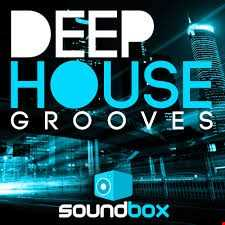 Deeper Into May Mix