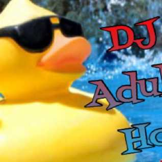 DJ BOSS  ADULT SWIM  SUMMER HOT MIX 04 23 16