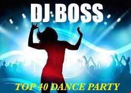 Dj Boss Top40 Party Mix 9.10.16