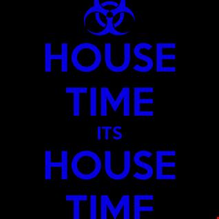 Its House Time   Dj Boss 01 16 16
