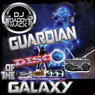 Guardian of the Disco Galaxy 2016  Rod DJ Daddy Mack (c)