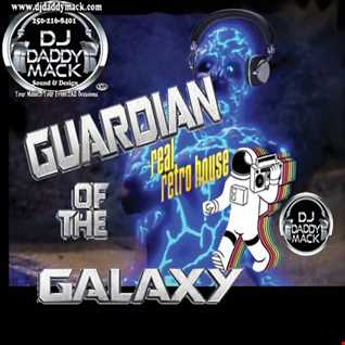 Guarian of the 70's final Galaxy 2 Hours of mix time 2016 Rod DJ Daddy Mack(c)
