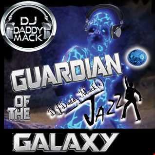 Guardian of the CDN jazz Galaxy music 2016 Rod DJ Daddy Mack(c)