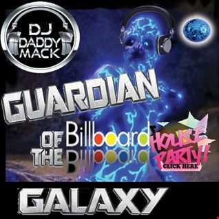 Billboard April House Party Mix DJ Daddy Mack(c) 2017