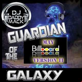 Billboard May V 2 Top Hits DJ Daddy Mack(c) 2017