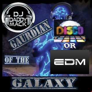 Disco or EDM Mix Tape DJ Daddy Mack(c) Sept 2017