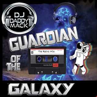 Retro Remix 3 Decades Mix DJ Daddy Mack(c) 2017