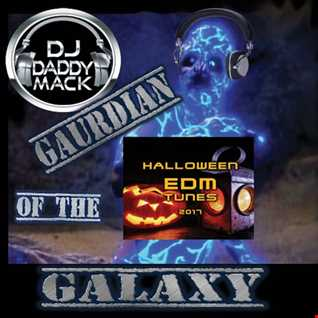 Halloween EDM Party Mix Rod DJ Daddy Mack(c) Oct 2017