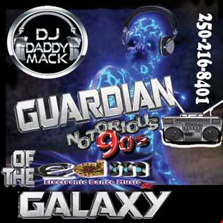 top 20   90's   EDM remix  2017 Rod DJ Daddy Mack (c)