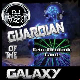 Retro Electronic Fast Party Mix  2017 Rod DJ Daddy Mack (c)
