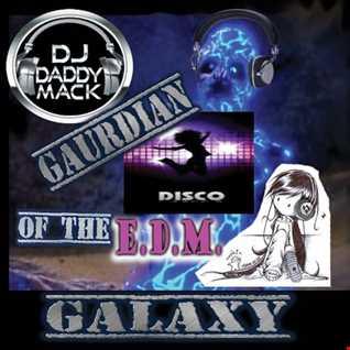 Retro Disco EDM Mix Tape DJ Daddy Mack(c) Aug 2017