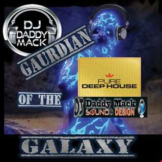 Pure House Mix Tape....by Rod DJ Daddy Mack(c) Sept 2017