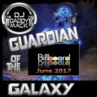 June billboard  Mix Tape  2017 Rod DJ Daddy Mack (c)