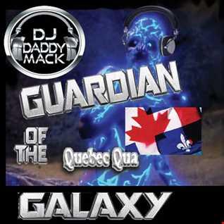 French Quebec Qua  Mix DJ Daddy Mack(c) 2017