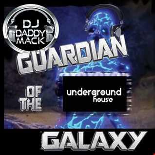 Underground we go...Mix Tape DJ Daddy Mack(c) Sept 2017