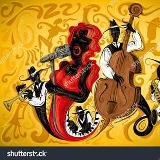 Goya Redefines Jazz Again