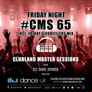 Clubland Master Sessions   Episode 65f (Fri 24 02 2017) (320k)