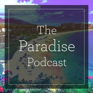 EP 2: The Paradise Podcast Ft guest mix from Melodymann