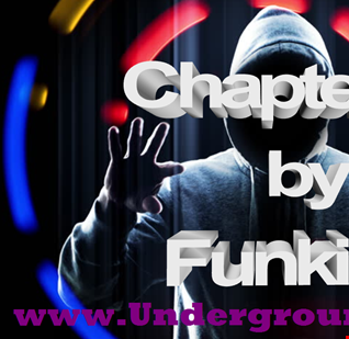 Chapter 6  by funki P
