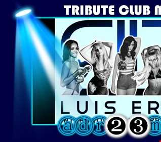 LUIS ERRE (adr23mix) Tribute Club Mix 5