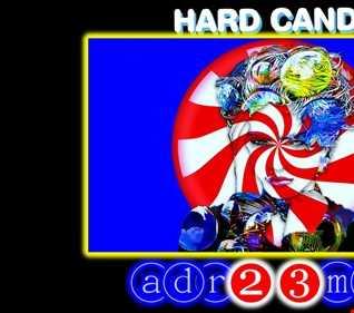 MADONNA MIX   Hard Candy (adr23mix) Special DJs Editions TRIBUTE CLUB MIX 2