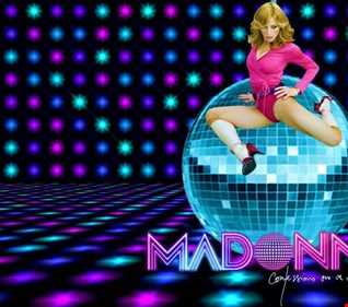 MADONNA   CONFESSIONS Tribute Club Mix (adr23mix) Special DJs Editions