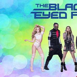 BLACK EYED PEAS   Mamacita Like Me (adr23mix) Special DJs Editions CLUB MIX