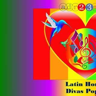 Latin House - Divas Pop 1 (adr23mix)