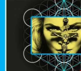 MADONNA - Girl Gone Devil (adr23mix) Special DJs Editions TRIBAL MIX
