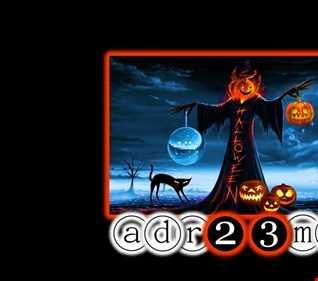 Halloween Party Club Mix 1 (adr23mix) Special DJs Editions