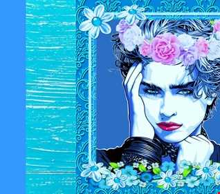 MADONNA MIX - Lucky Heart (adr23mix) Special DJs Editions TRIBUTE CLUB MIX