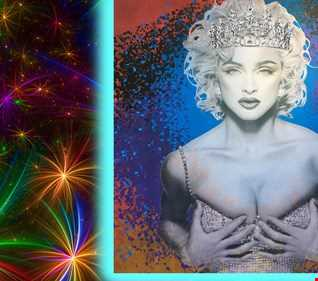 MADONNA - Don't Tell Me Turn Up The Holy Prayer (adr23mix) Special DJs Editions - TRIBAL MIX